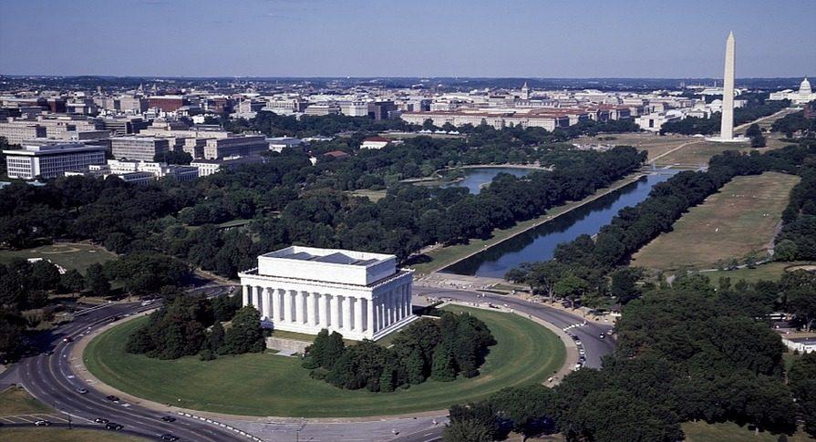 Vašingtonas | pixabay.com nuotr.
