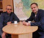 Gintautas Zabiela ir Tomas Baranauskas | Alkas.lt., J. Vaiškūno nuotr.