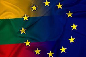 Lietuvos premjeras kartu su ES kolegomis kreipėsi į ES vadovybę dėl Mobilumo paketo | lrv.lt nuotr.