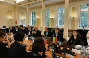 Lietuva ir Lenkija tariasi dėl bendro kultūros paveldo išsaugojimo | Rengėjų nuotr.