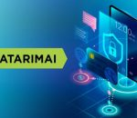 Patarimai, kaip apsaugoti savo išmaniuosius įrenginius | ESET Lietuva nuotr.