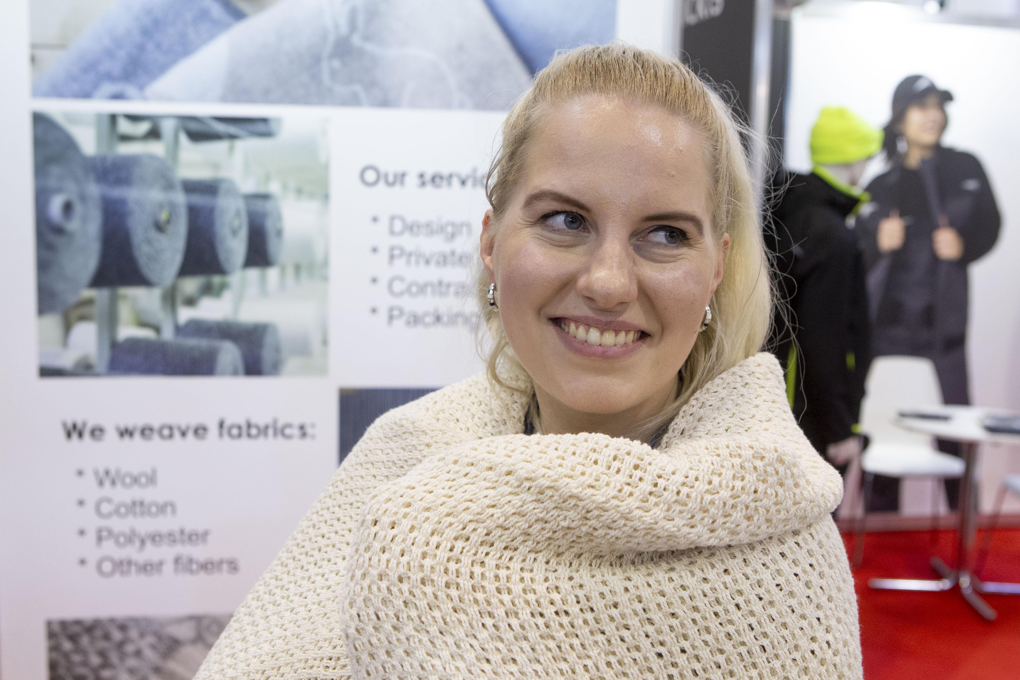 10 naujoviškų Lietuvos aprangos ir tekstilės įmonių gaminių, kurie stebina pasaulį | LATIA nuotr.