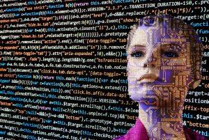 """Šalies mokslininkai dirbtinį intelektą pasitelkė e. vertyklei – ketina konkuruoti su """"Google""""   Pixabay nuotr."""