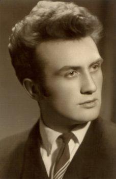 Alfonsas Čekauskas | Asmeninė nuotr.