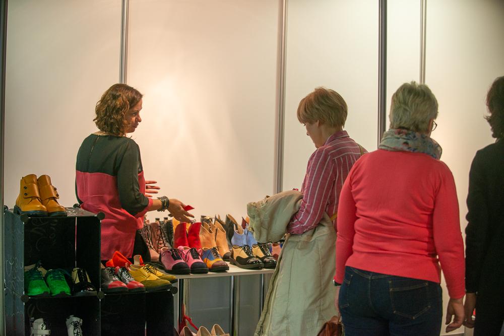 Nuo mados iki dešros: lietuviškų prekių gamintojai stebino išradingumu | Rengėjų nuotr.