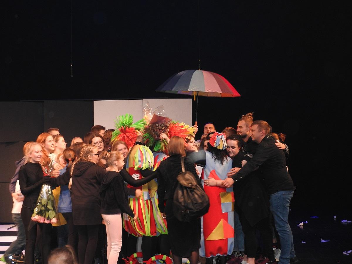 Ignalinos teatrų šventėje dvigubos sukaktuvės ir dvigubas džiaugsmas | Ignalinos rajono savivaldybės nuotr.