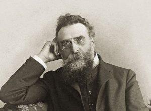 Dr. Jonas Basanavičius | wikipedija.org nuotr.