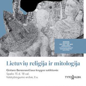 G.Beresnevicius_lietuviu_religija ir mitologija