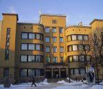 Kauno centrinis paštas | G. Oržikausko nuotr.