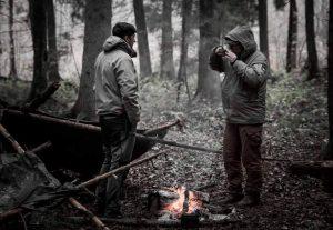 Išgyvenimas miške | Rengėjų nuotr.
