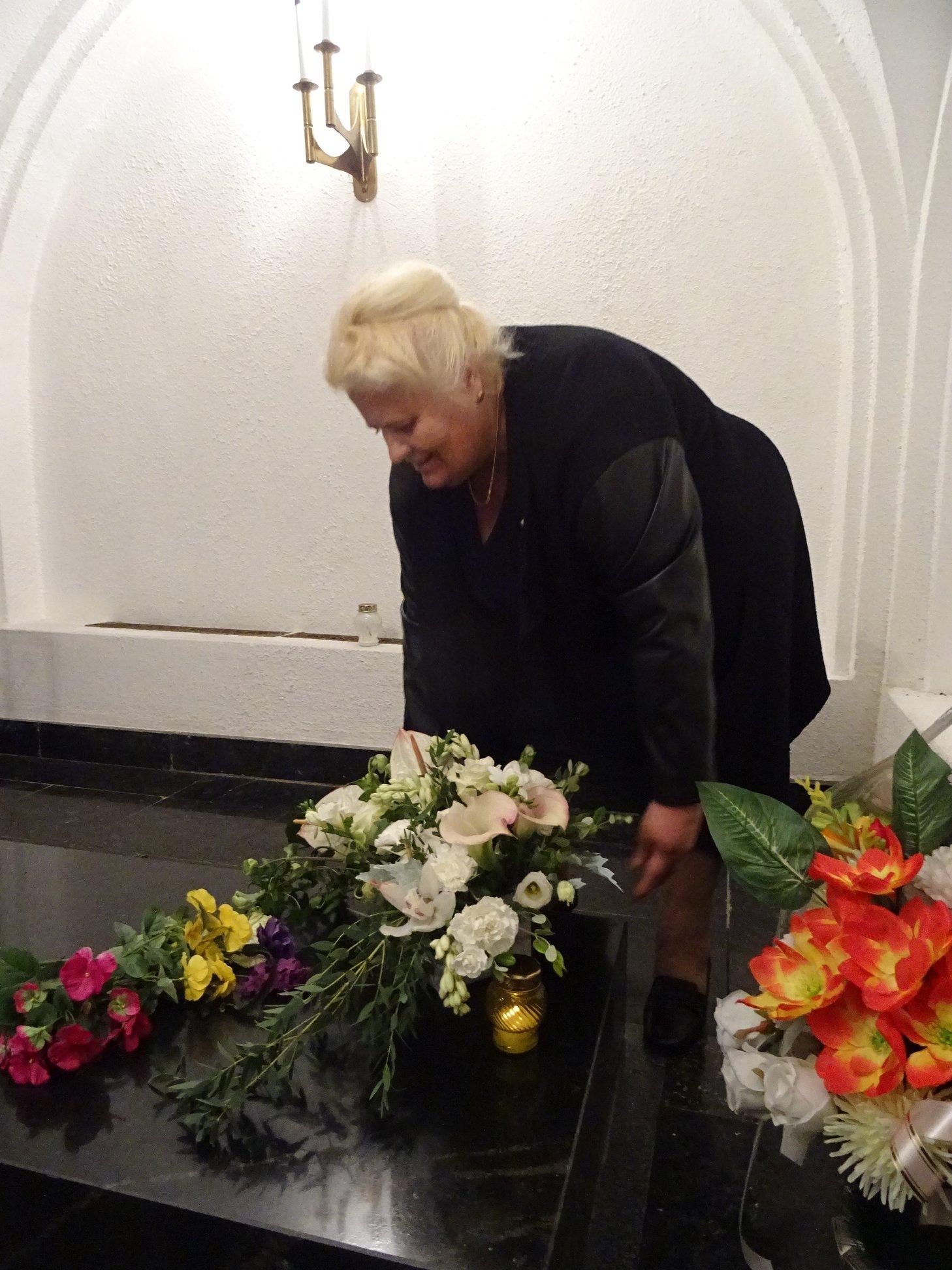 Liudmila Silova | donelaitis.info nuotr.