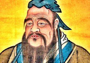 Konfucijus | rengėjų nuotr.