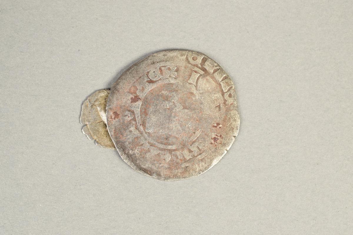 Lobio dalis – monetos | Kauno miesto muziejaus nuotr.