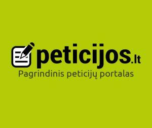 Peticijos | peticijos.lt nuotr.