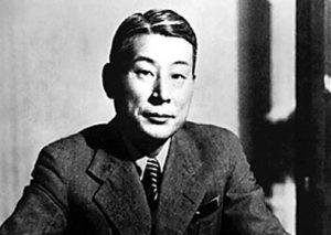 Čiunė Sugihara | wikipedia.org nuotr.