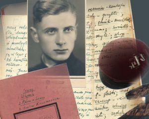Poetas Vytautas Mačernis | maironiomuziejus.lt nuotr.