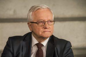 Vytautas Kaminskas | J. Petronio nuotr.