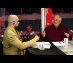 Vitalijus Balkus ir Algis Avižienis | Youtube nuotr.