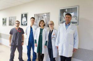 Naujų gydytojų siekis – daugiau galimybių pacientams | Z. Katkienės nuotr.