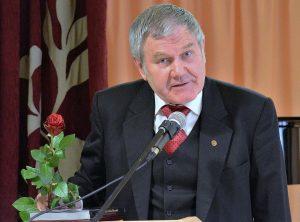 Juozas Vercinkevičius   Wikipedia.org nuotr.