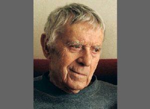 Kazimieras Musteikis (1928-2019) | LEU nuotr.