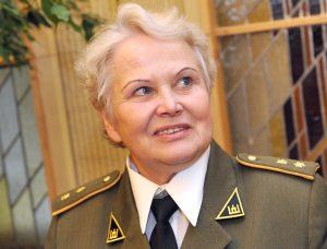 Marija Jakimavičienė | respublika.lt nuotr.