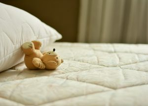 Kokybiški miegamojo čiužiniai – svarbi sveiko miego sąlyga | pixabay.com nuotr.