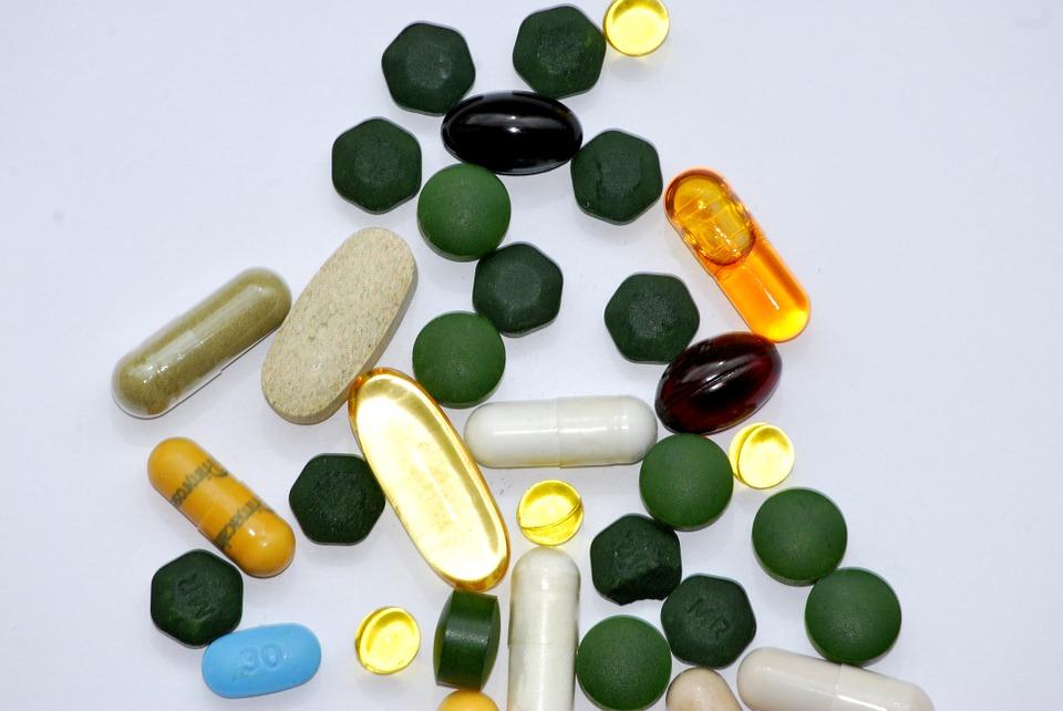 kokius geriausius papildus vartoti širdies sveikatai