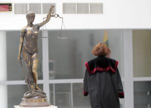 Rotacija ritasi ir į prokuratūros sistemą | Stasio Žumbio nuotr.