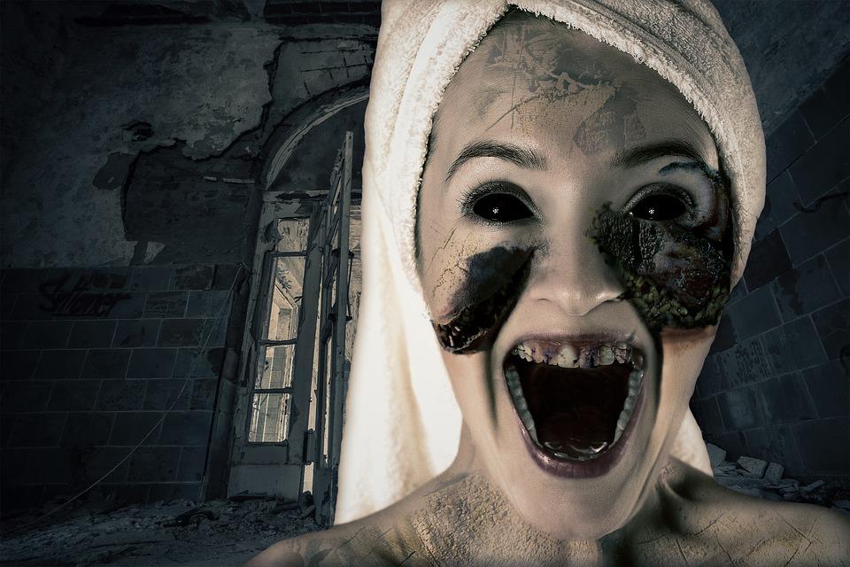 Helovinas | Pixabay.com nuotr.