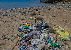 Plastiko atliekos | Gamintojų ir importuotojų asociacijos nuotr.