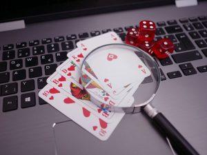 Azartiniai lošimai kompiuteriu | Pixabay.com nuotr.