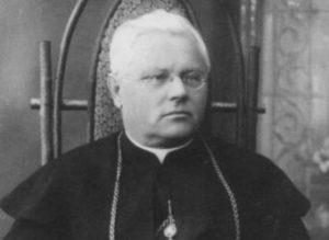 Juozas Tumas-Vaižgantas | mab.lt nuotr.