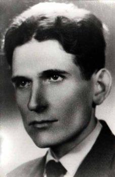 Vladas Valentinavičius 1945 m. | Asmeninė nuotr.