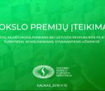 Lapkričio 15 d. bus teikiami mokslo apdovanojimai užsienio lietuviams | smm.lt nuotr.