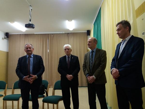 LMA delegacijos susitikimas su Punsko lietuvių bendruomene | lma.lt nuotr.