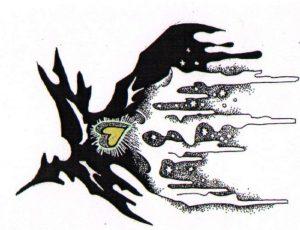 """Gražinos Didelytės miniatiūra """"Eglės širdis"""". 2006m."""