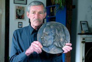 Jonas Žukas (1940-2019) | Asmeninė nuotr.