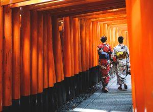 Kimono | shutterstock nuotr.