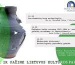 Projektas jaunimui kviečia ateiti ir pažinti Lietuvos kultūros paveldą iš arčiau! | kpd.lt nuotr.