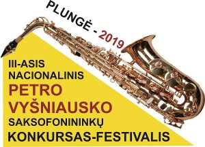 Plungėje trečią kartą bus įteiktos nacionalinio Petro Vyšniausko saksofonininkų varžytuvių premijos |