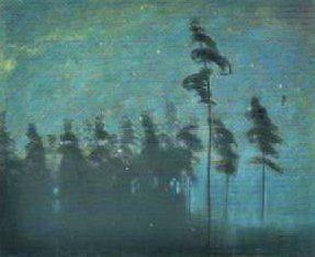 M.K.Čiurlionis. Simfoninės poemos Miške. Jūra. | img.discogs.com nuotr.