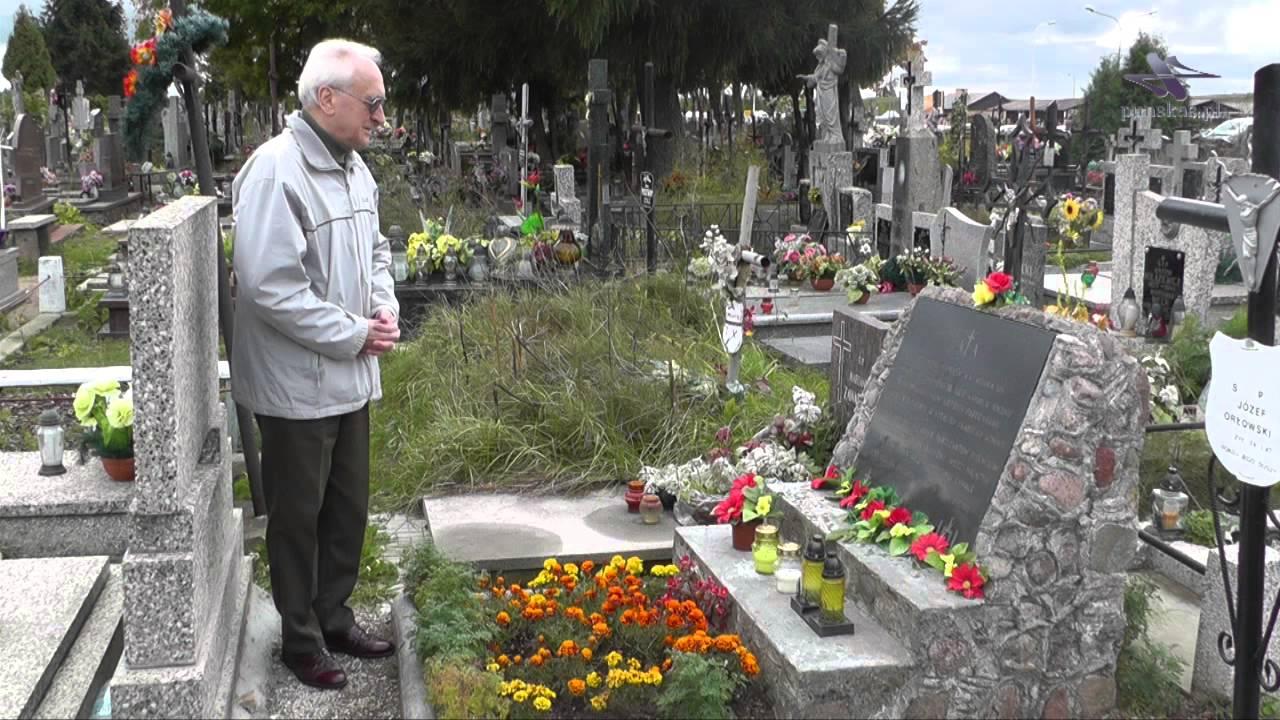 Suvalkų kapinėse