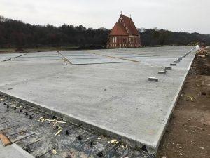 Zapyškio bažnyčia | A.Karaliaus nuotr.