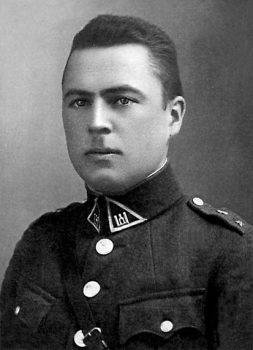 Ignas Vỹlius | wikipedia.org nuotr.