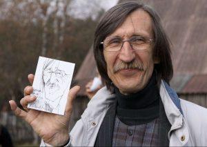 Algirdas Svidinskas | Algimanto Šiukštos nuotr.