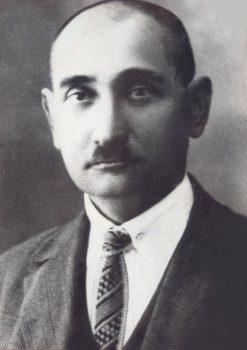 Augustinas Jakučionis (1988-1969) | Lietuvos švietimo istorijos muziejaus fondų nuotr.