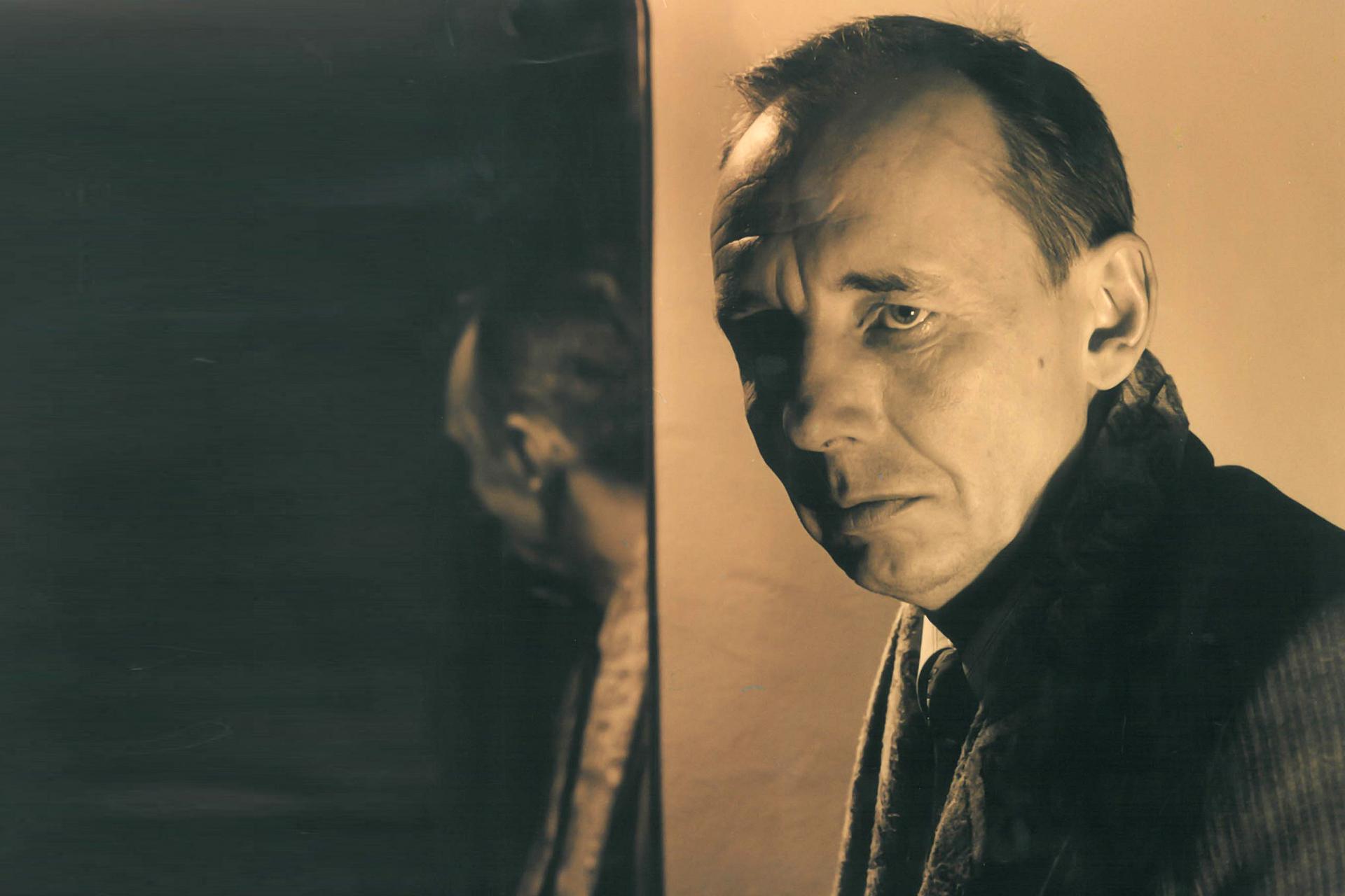 Arvydas Šliogeris 1947-2019 | VU nuotr.