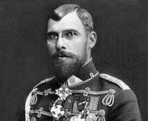 Generolas Povilas Plechavičius (1890-1973)   Vikipedijos nuotr.