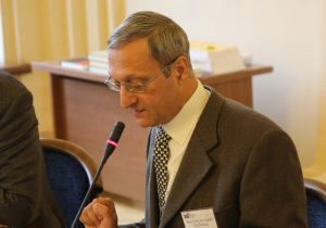 prof. Gvidas Mikelinis | kf.vu.lt, J. Kirkučio nuotr.